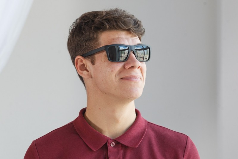 Мужские очки  2019 года 017-362-91, фото 4