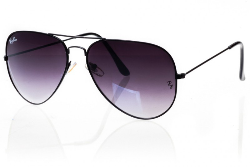 Ray Ban Aviator 3026grey-b, фото 1