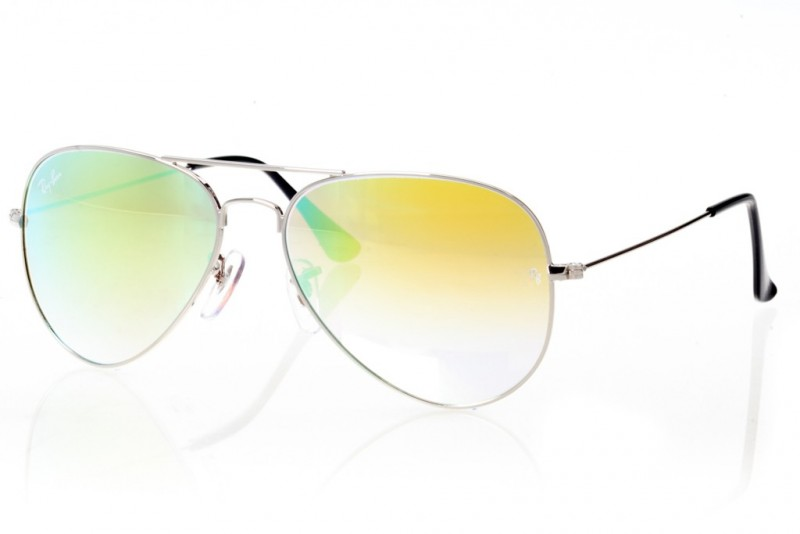 Ray Ban Original 3025lime-s, фото 1