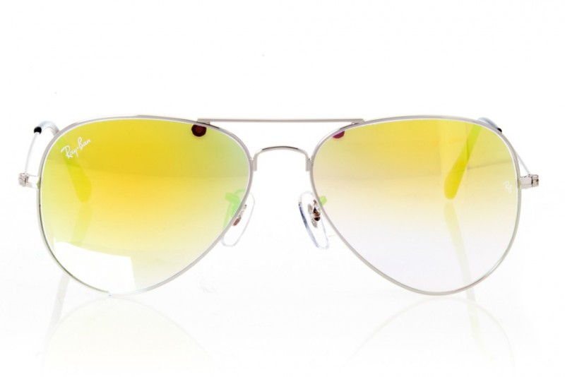 Ray Ban Original 3025lime-s, фото 2
