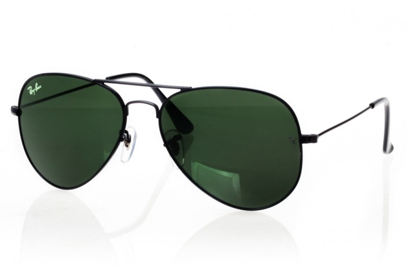 Ray Ban Original 3025green-bl, фото 1