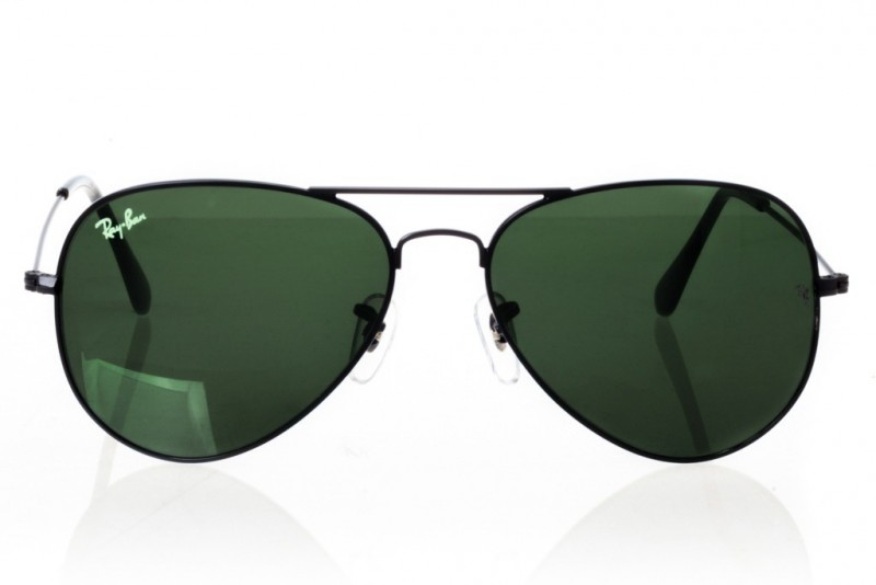 Ray Ban Original 3025green-bl, фото 2