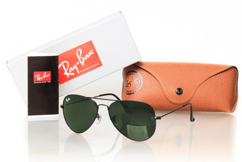 Ray Ban Original 3025green-bl, фото 30
