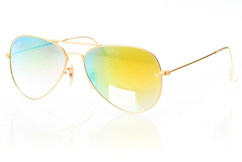 Ray Ban Original 3025lime-gm, фото 1