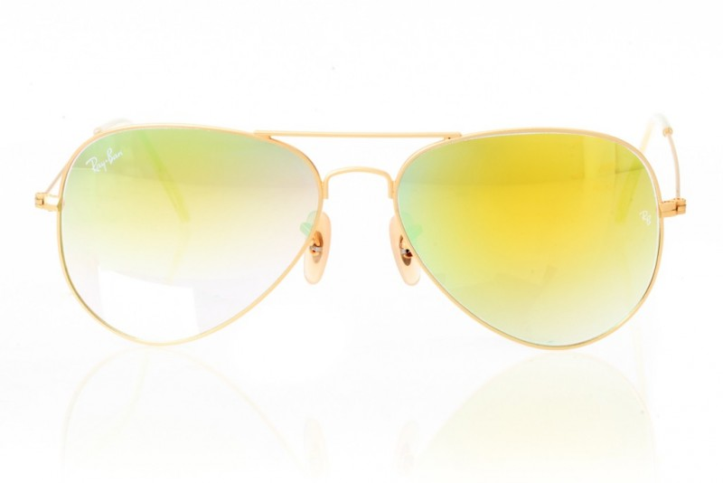 Ray Ban Original 3025lime-gm, фото 2