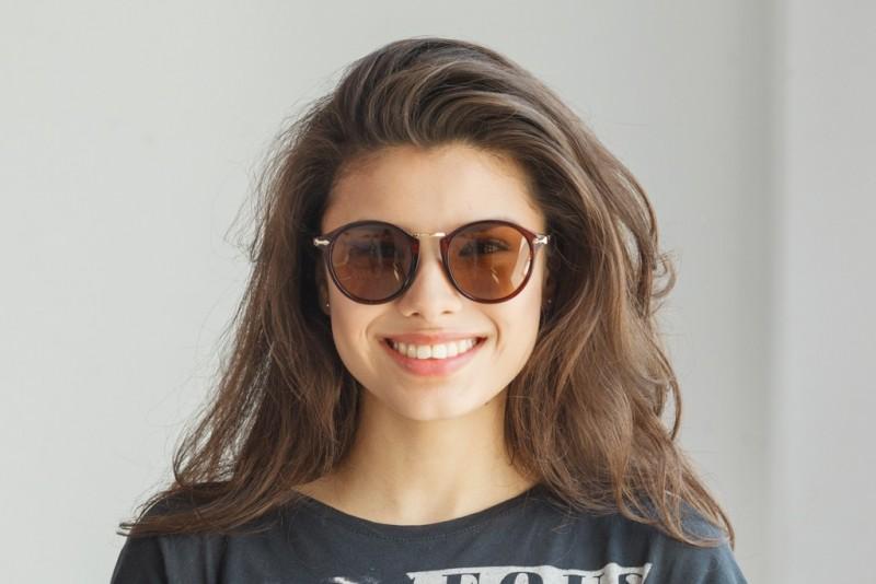 Женские очки 2019 года 5603c2, фото 3