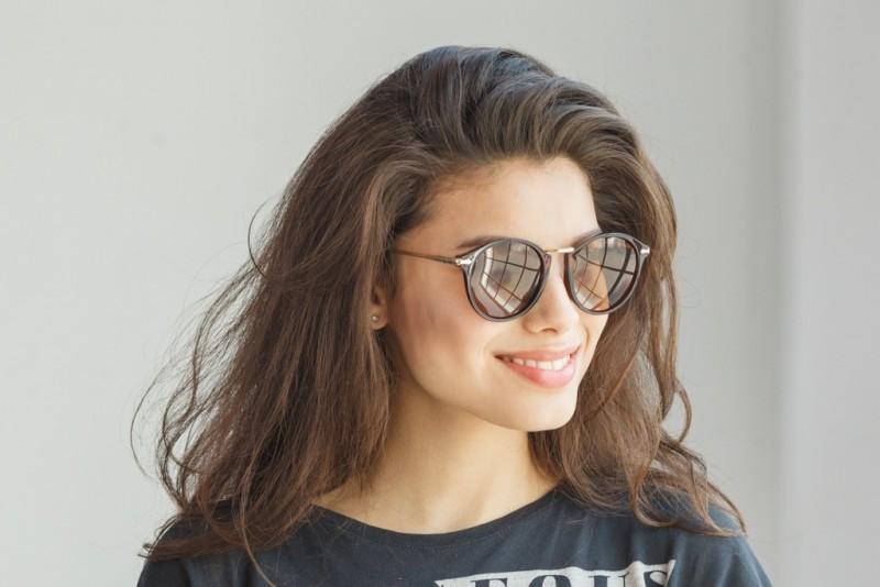 Женские очки 2019 года 5603c2, фото 4
