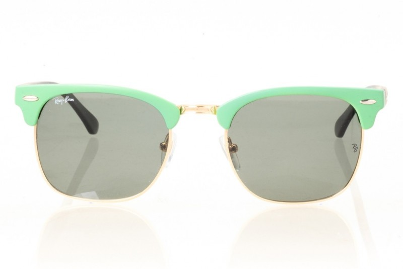 Ray Ban Clubmaster 3016c3-p, фото 2