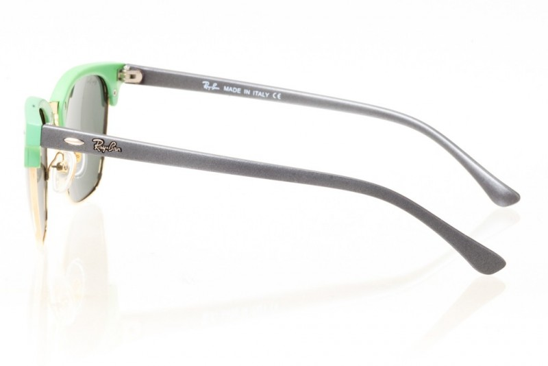 Ray Ban Clubmaster 3016c3-p, фото 3