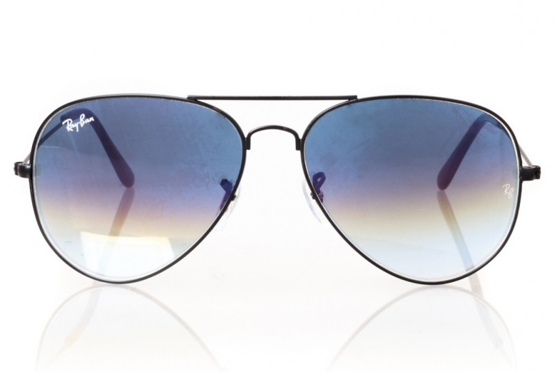 Ray Ban Original 3026pet-bl, фото 2