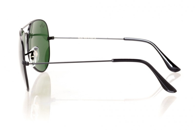 Ray Ban Original 3026D-green-b, фото 3