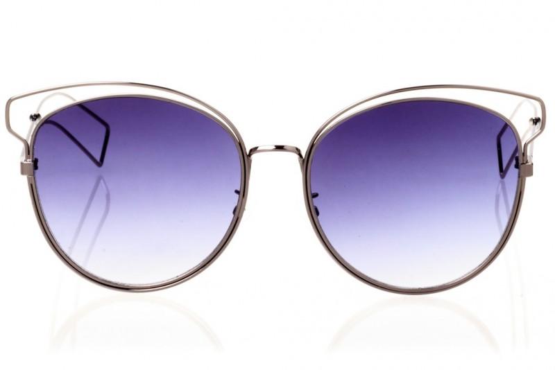 Женские очки 2020 года 3015black, фото 1