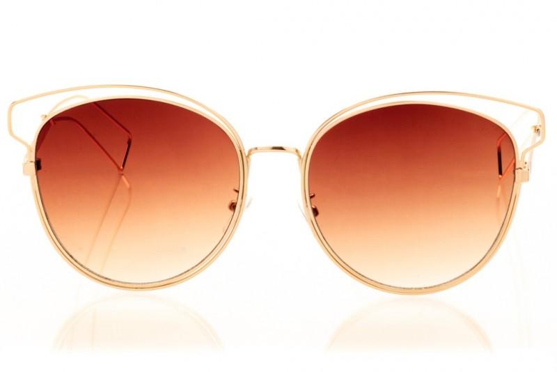 Женские очки 2019 года 3015brown, фото 1