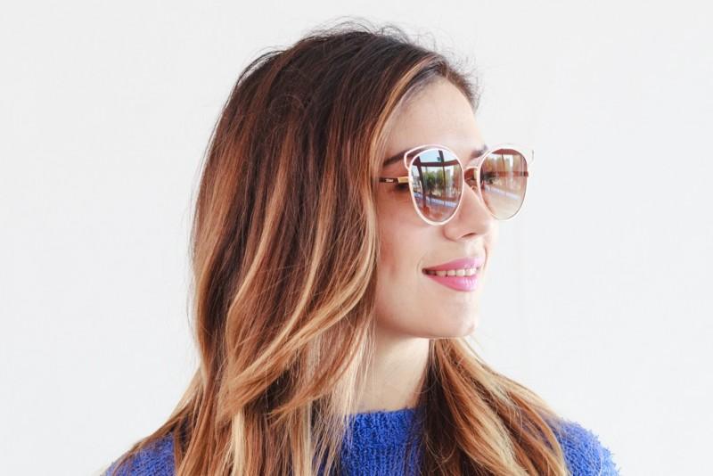 Женские очки 2019 года 3015brown, фото 4