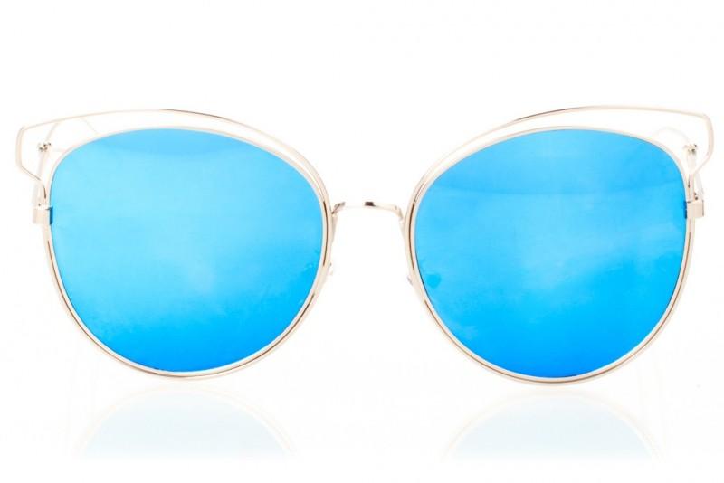 Женские очки 2020 года 3015blue, фото 1