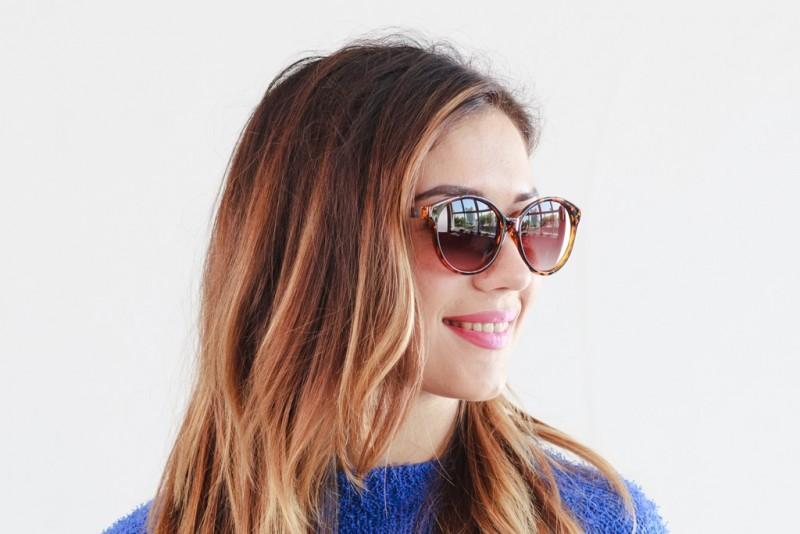 Женские очки 2020 года 16954-68, фото 4
