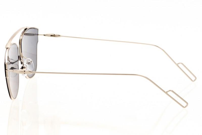 Женские очки 2020 года Dior-Techno-black, фото 2
