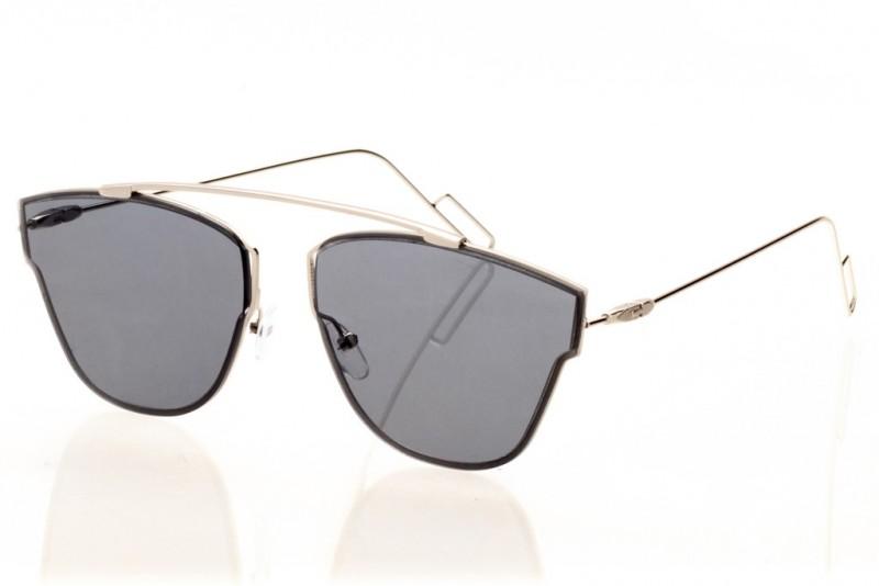 Женские очки 2020 года Dior-Techno-black, фото 30