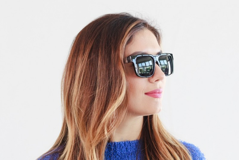 Женские очки 2019 года 8549c2, фото 4
