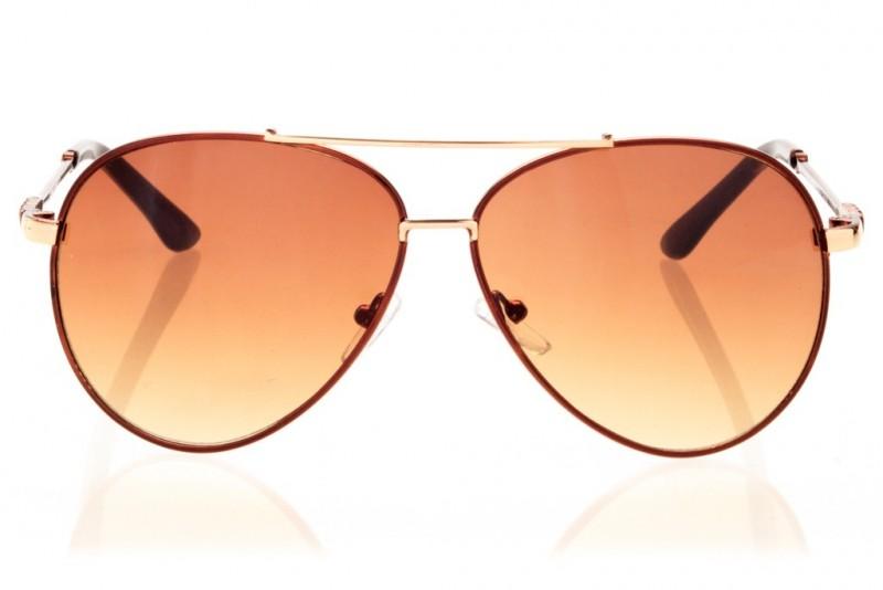 Женские очки капли 1803c2-W, фото 1