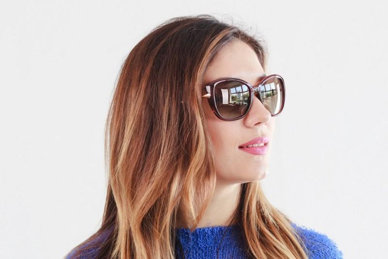 Женские очки 2019 года 2393-13, фото 4