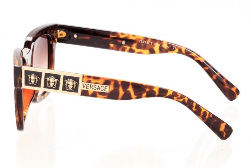 Женские классические очки 4329s-c4, фото 2