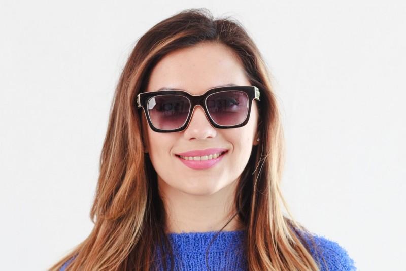 Женские классические очки 4329s-c5, фото 3