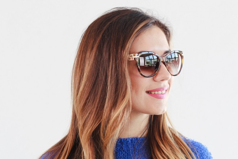 Женские очки 2021 года 1875c5, фото 4