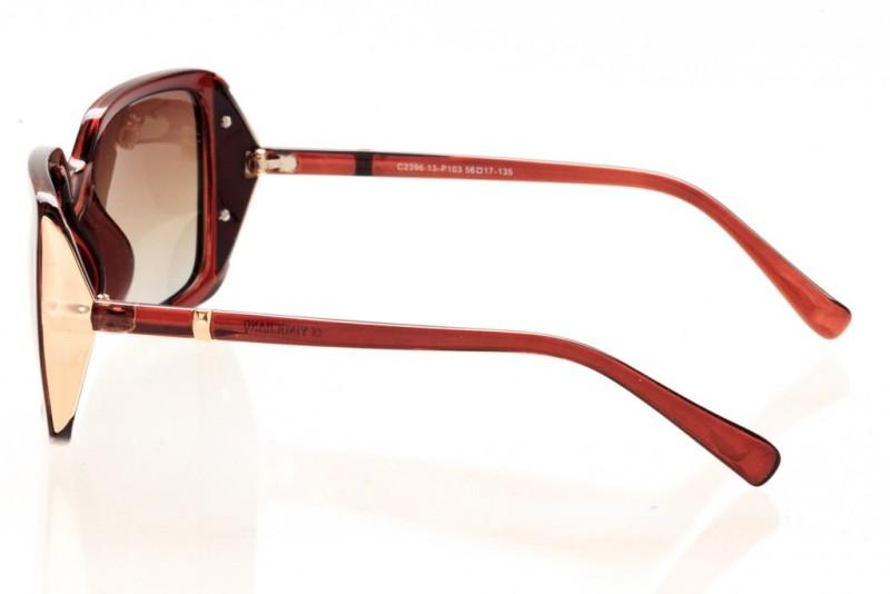 Женские классические очки 2396-13, фото 2