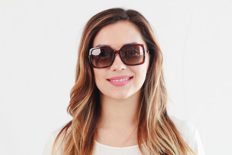 Женские классические очки 2396-13, фото 3