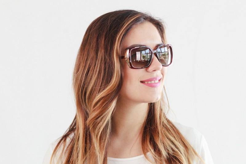 Женские классические очки 2396-13, фото 4