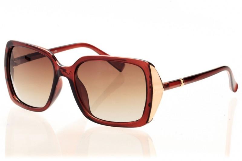 Женские классические очки 2396-13, фото 30