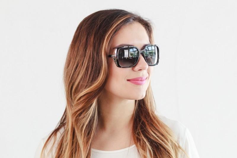 Женские классические очки 2396-529, фото 4