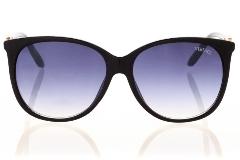 Женские очки 2019 года 2358black, фото 1