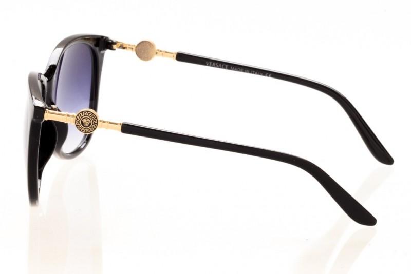 Женские очки 2019 года 2358black, фото 2