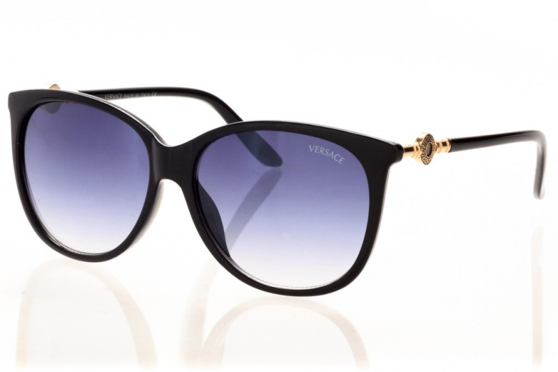 Женские очки 2019 года 2358black, фото 30