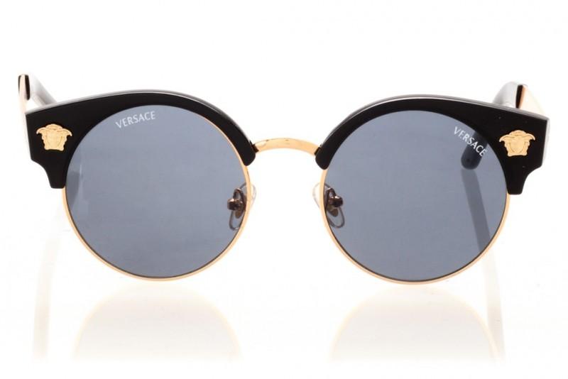Женские очки 2020 года 2329black, фото 1