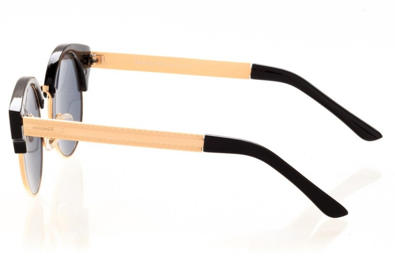 Женские очки 2020 года 2329black, фото 2