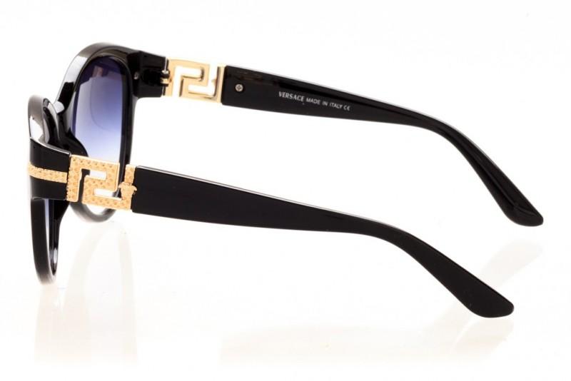 Женские очки 2021 года 321black, фото 2