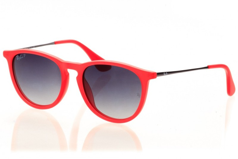 Ray Ban Round Metal 4171y, фото 1