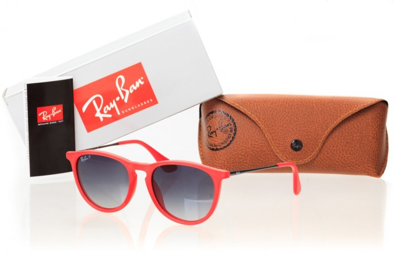 Ray Ban Round Metal 4171y, фото 30