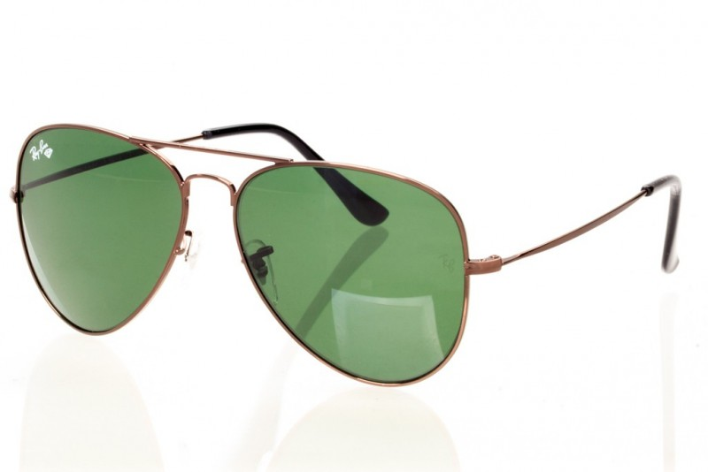 Ray Ban Original 3535D-green-br, фото 1