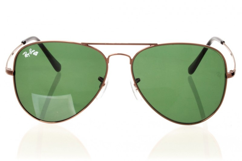 Ray Ban Original 3535D-green-br, фото 2