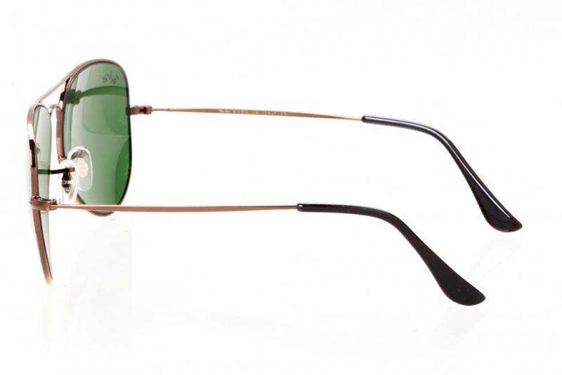 Ray Ban Original 3535D-green-br, фото 3