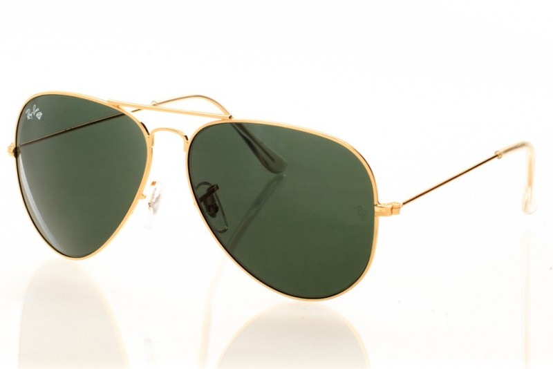 Ray Ban Original 3026D-green-g, фото 1