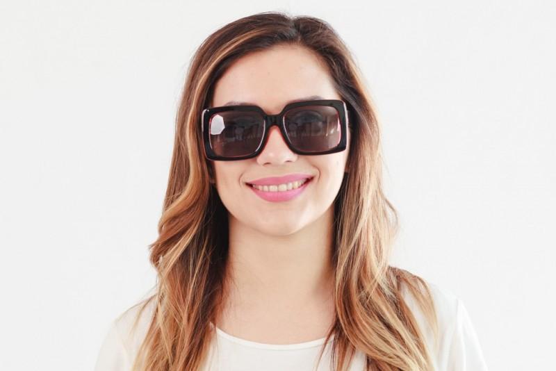 Женские классические очки 31a182, фото 3