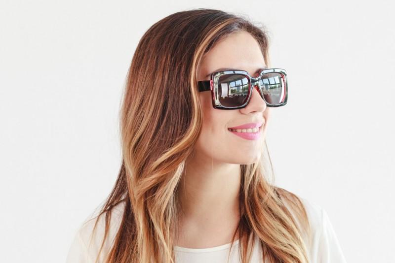 Женские классические очки 31a182, фото 4