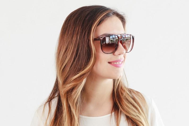 Женские классические очки r2133c5, фото 4