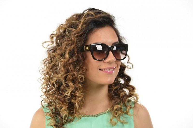 Женские очки Versace 4610leo, фото 4