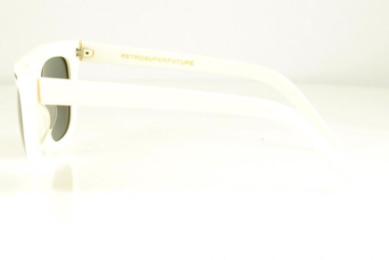 Мужские очки Retro -white, фото 2